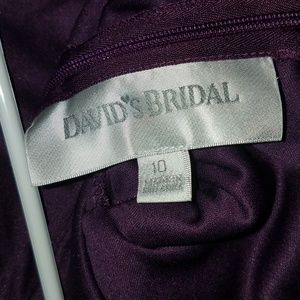 David's Bridal Dresses - Kids junior bridesmaid dress